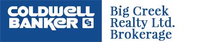 Big Creek Realty Logo