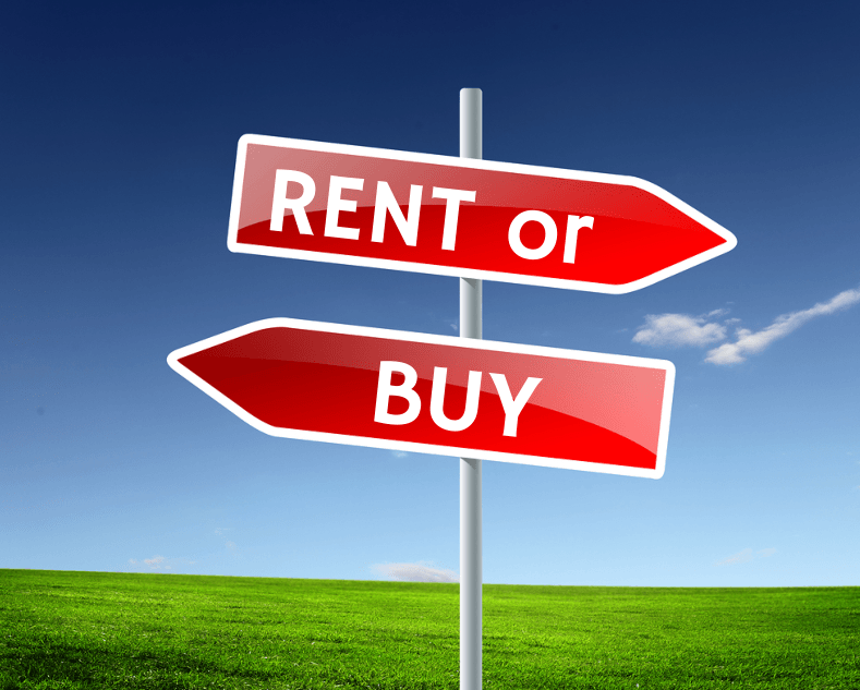 Should I rent or buy a home in Norfolk County