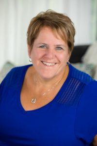 Cindy Crevits