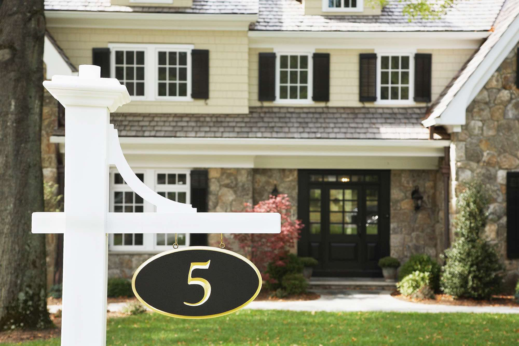 Budget curb appeal tips for Simcoe and Port Dover real estate