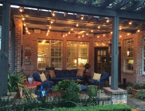 Late Summer Decorating Ideas