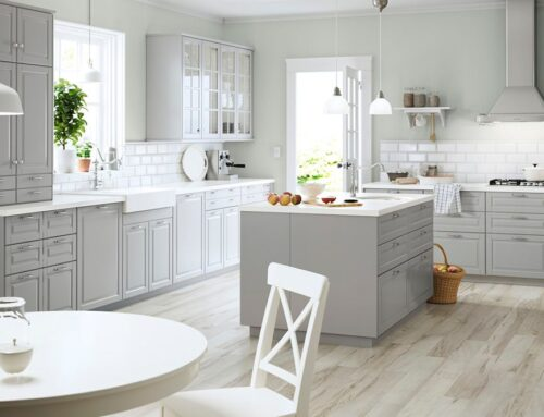 A Kitchen Makeover to Beat the February Blahs