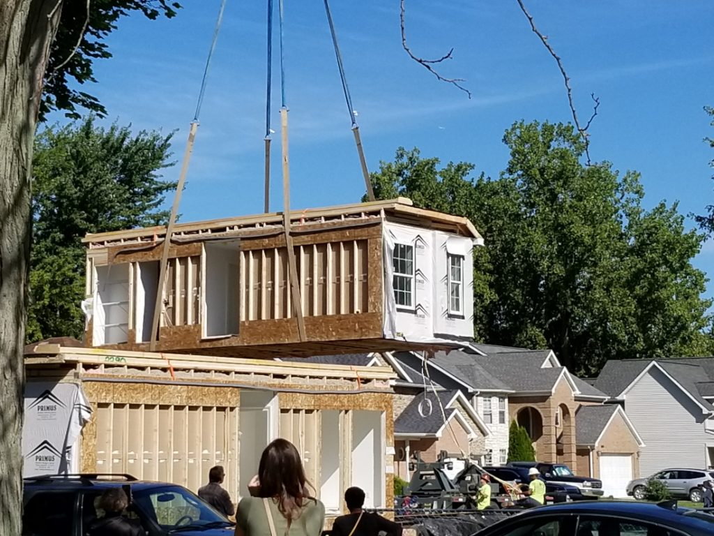 Simcoe and Norfolk County modular home information