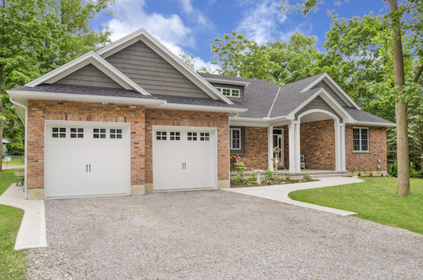 New construction pre MLS listings for homes in Simcoe, Delhi, and Port Dover
